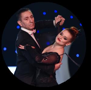 Pokaz tańca Arleta Piotrowska