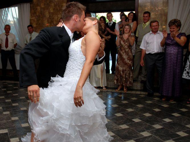 Pierwszy taniec Jarocin- nauka od podstaw