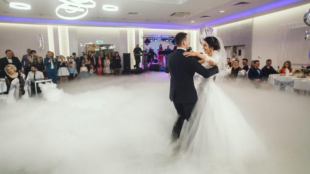 Tańcząc w chmurze...
