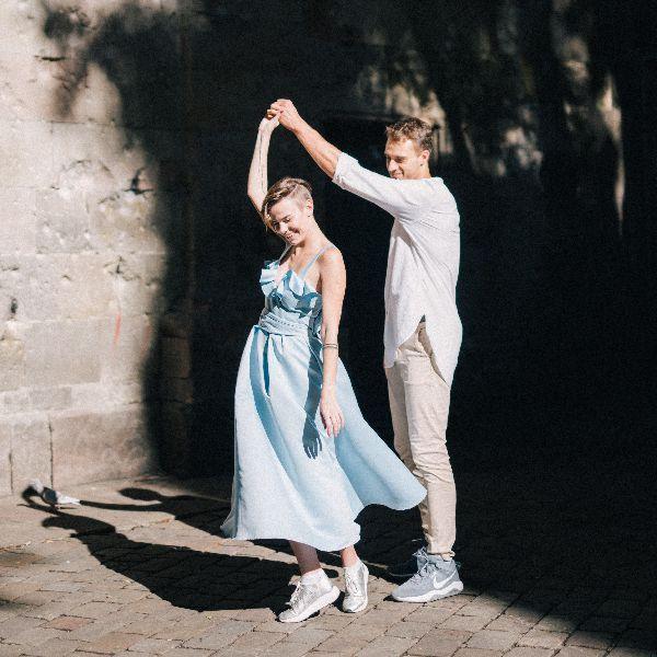 Bezstresowa nauka pierwszego tańca Kalisz, Jarocin